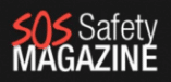 SOS Safety Magazine Logo