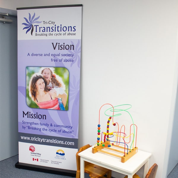 TCT Mission Banner
