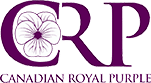 Canadian Royal Purple Logo